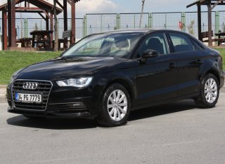 1.6 TDI ATTRACTION STRONIC