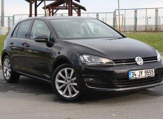 1.6 TDI HIGHLINE DSG