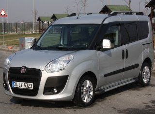 1.3 MULTİJET URBAN