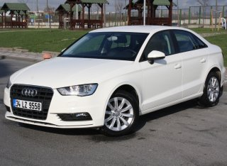 1.6 TDi SEDAN ATTRACTİON