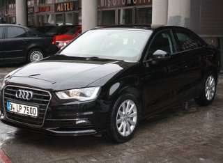 1.6 TDi SEDAN ATTRACTİON AT